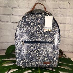 Sold! NWT! Sakroots Spirit Desert Backpack